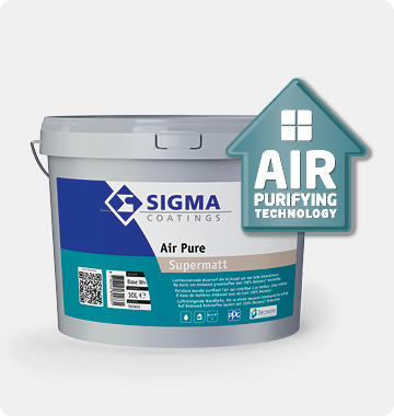 Sigma Air Pure - photo 4